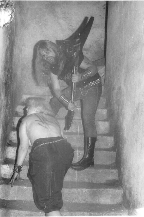 666 - nekrofilie - 1983