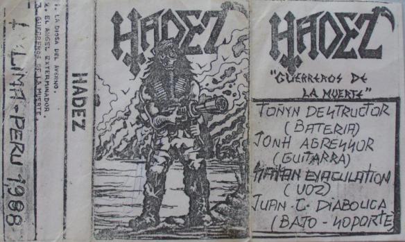hadez 1988 demo